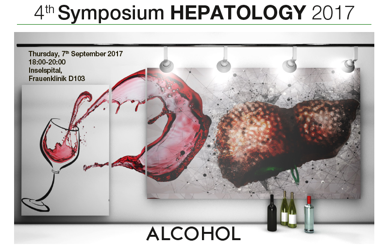 7. September 2017: 4. Symposium - Alkohol