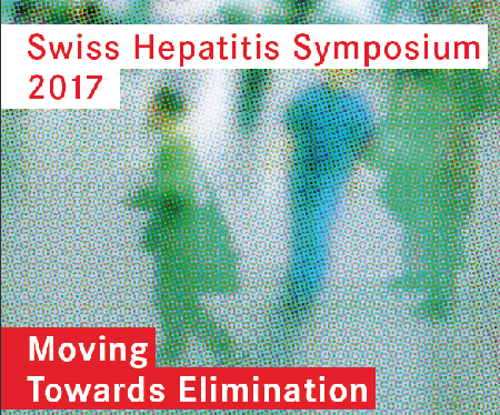 15. November 2017: Swiss Hepatitis Symposium 2017