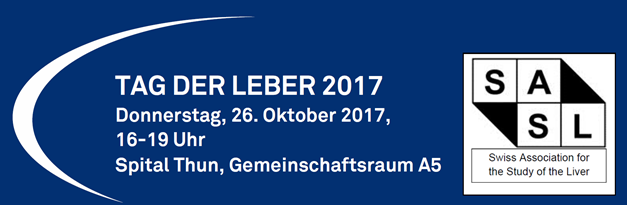 26. October 2017: SASL Day of the Liver 2017