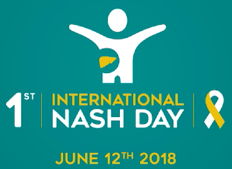12. Juni 2018: 1. Internationaler NASH TAG