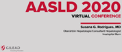 9. November 2020: AASLD Liver Meeting Teaser