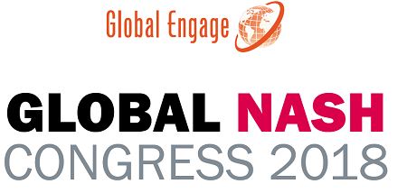 26.–27. February 2018: Global NASH Conference