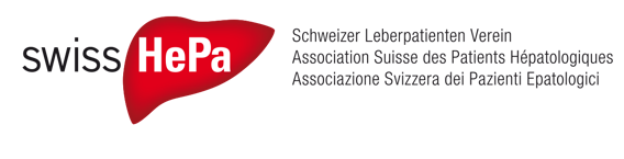 April 2018: SwissHEPA - Association for Hepatolgy Patient