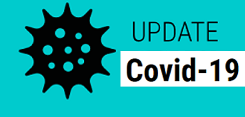Update Covid-19 – for medical specialists, nurses and general public